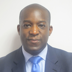 Dr Andrew Osafo