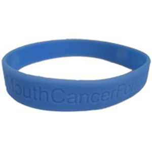 Official Charity Awareness Wristband