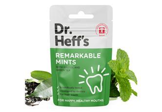 New Venutre with Dr Heffs!