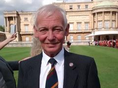 Bill Haworth