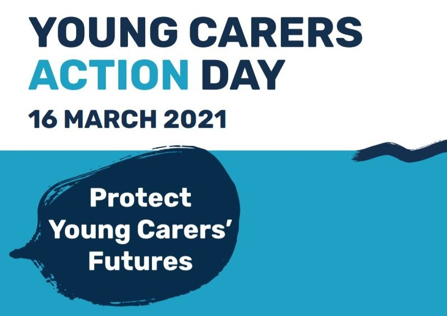 YOUNG CARERS ACTION DAY 2021