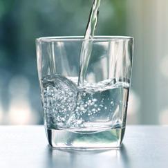 Rehydrate Regularly